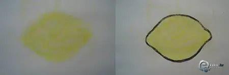 kako nacrtati limun2