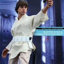 Luke Skywalker Action figure 09