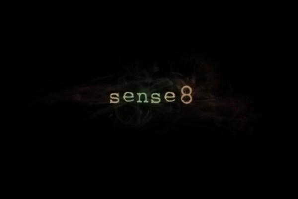 Il pilota: Sense8