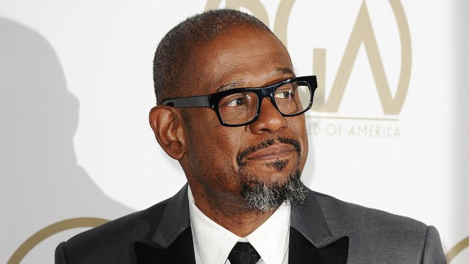 Star Wars Anthology: Rogue One, arriva Forest Whitaker