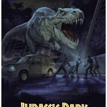 Jurassic Park 001