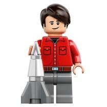 Lego TBBT 1