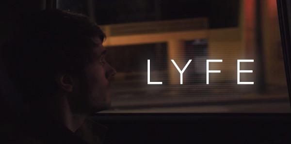 Il corto: Lyfe