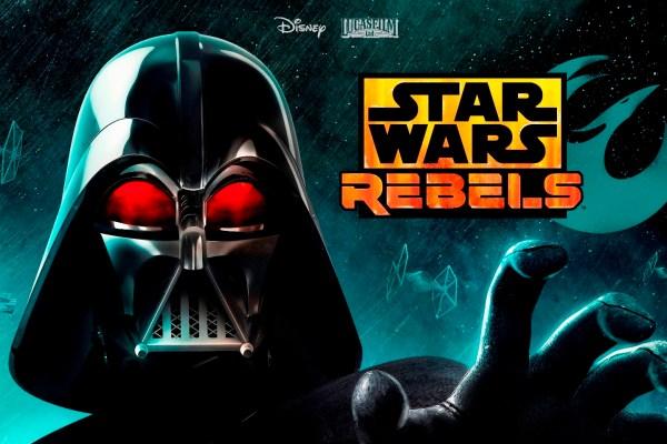 Star Wars Rebels, il nuovo trailer (con Darth Vader) e il ritorno di Ahsoka Tano