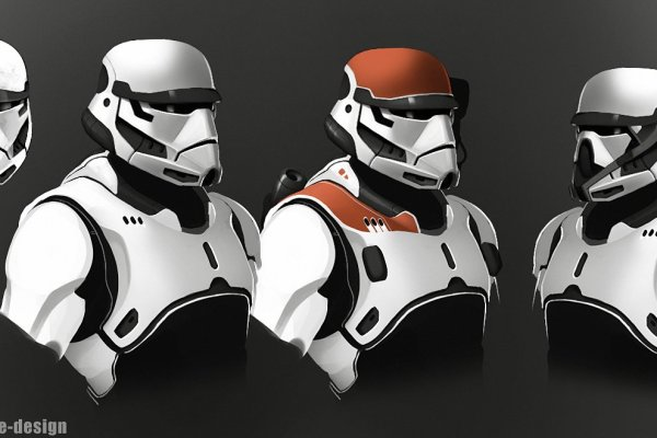 Star Wars: gli assaltatori riprogettati