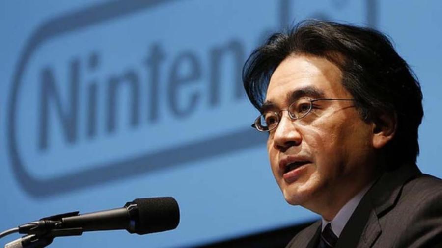 È morto Satoru Iwata, presidente di Nintendo
