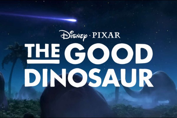 The Good Dinosaur: il trailer