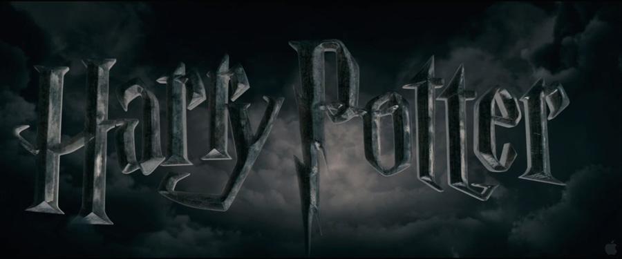 Una nuova bellissima edizione per il libri di Harry Potter