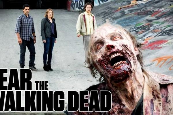 Fear The Walking Dead: il pilot
