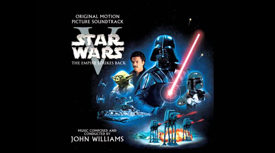 Star Wars: John Williams e L'Impero colpisce ancora