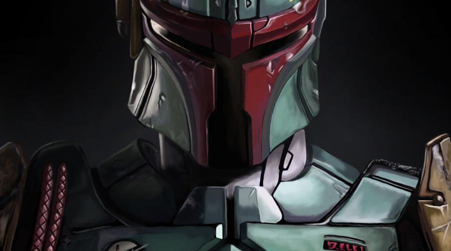 Star Wars: tre ritratti per il lato oscuro