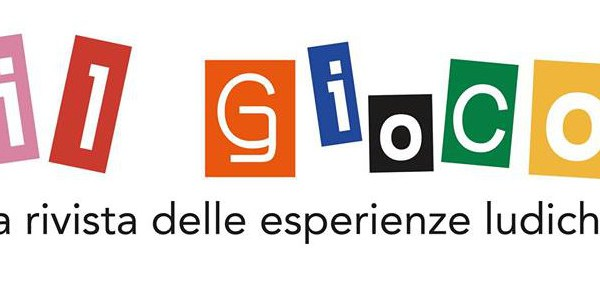 """L'intervista: Gabriele Berzoni e la rivista """"Il gioco"""" su Kickstarter"""
