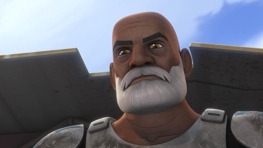 Star Wars Rebels, il ritorno dei Cloni