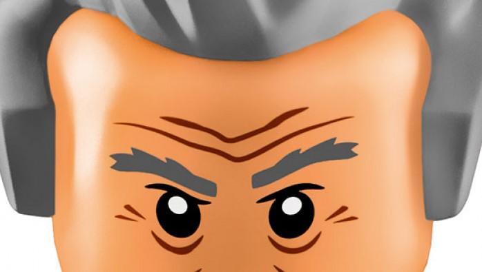 Doctor Who: rivelato il set Lego completo, con tanto di spot gallifreyano