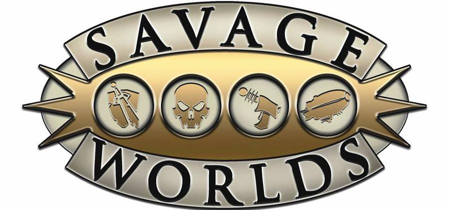 Lucca 2015 – Novità da parte di Savage Worlds Italia!