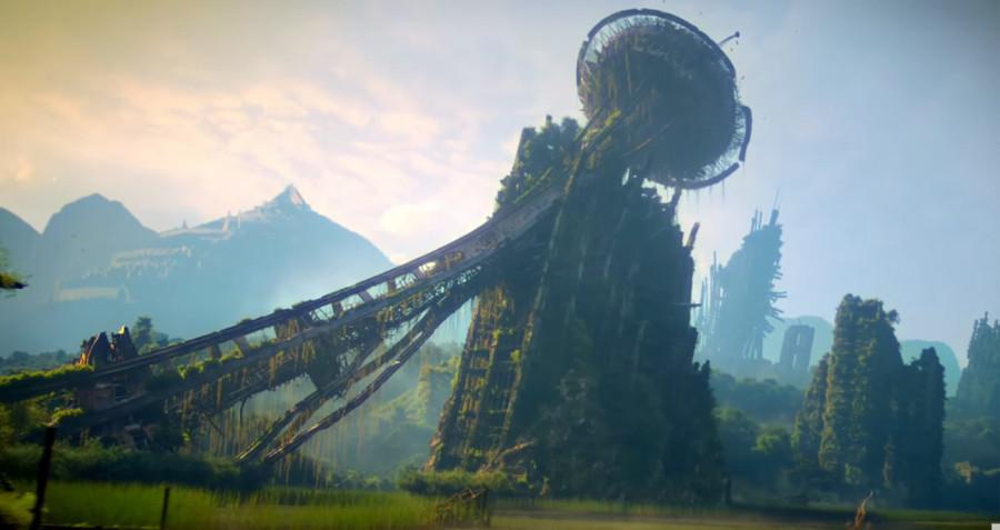 The Shannara Chronicles, il nuovo trailer