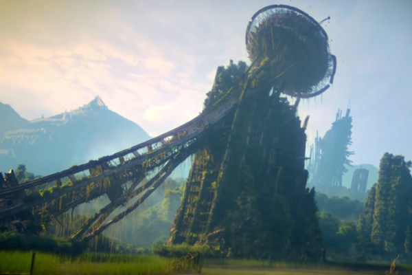 The Shannara Chronicles, il nuovo trailer