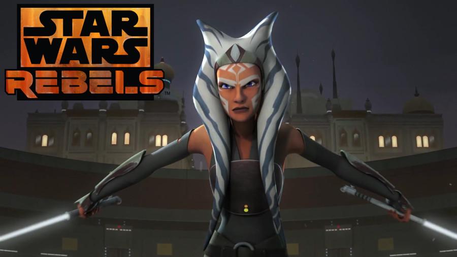 Star Wars Rebels: Dave Filoni parla della seconda stagione