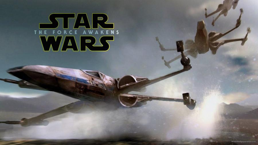 Star Wars – Il risveglio della Forza, il poster ufficiale