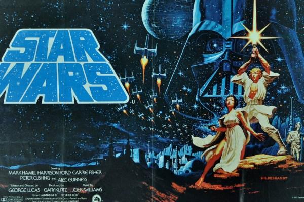 Star Wars: Il risveglio della Forza – Il trailer anni '80