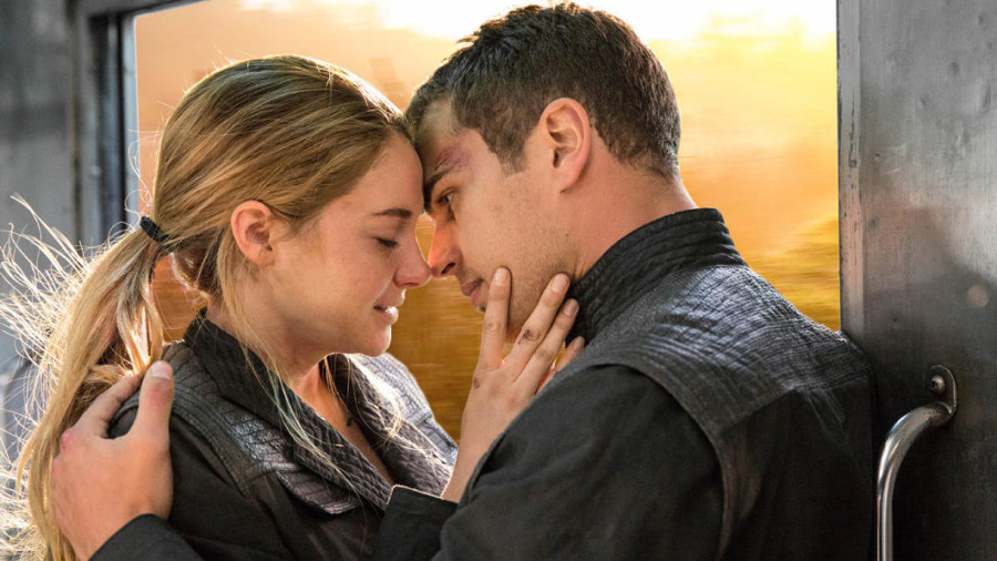 Allegiant: il trailer dell'ultimo capitolo della saga di Divergent