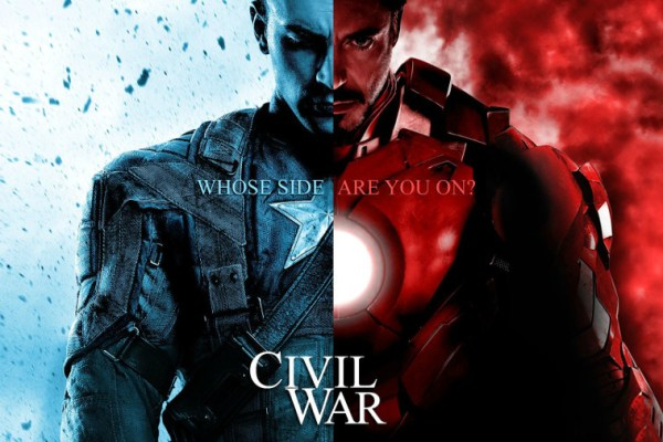 Civil War, il miglior film dell'universo Marvel