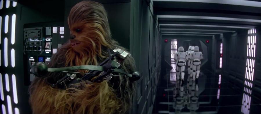 Verizon sceglie Star Wars per i suoi spot