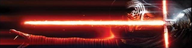Star Wars Banner-Kylo