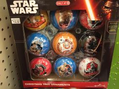 Star Wars TFA Xmas 11
