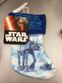 Star Wars TFA Xmas 18