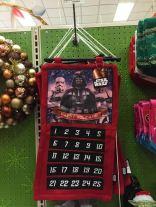 Star Wars TFA Xmas 25