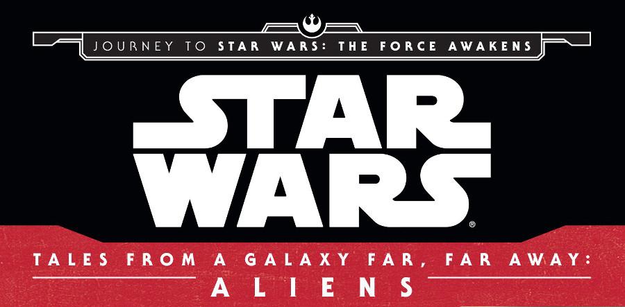 Star Wars: Il risveglio della Forza, le immagini promozionali del nuovo libro
