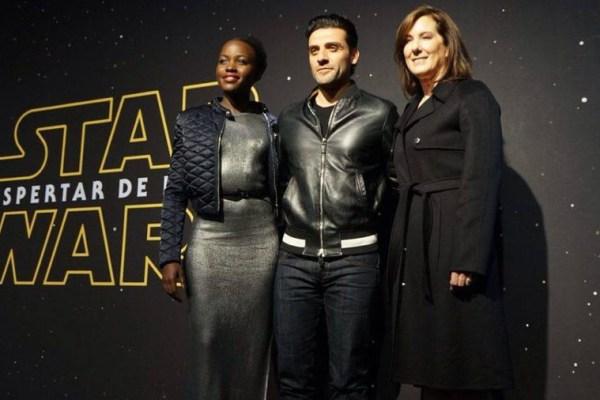 Star Wars: Kathleen Kennedy parla di Episodio VIII, Rogue One e della serie TV che credevamo abbandonata