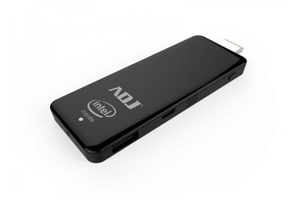 Micro PC: la nuova tecnologia del PC Stick ADJ italiana è a portata di tutti