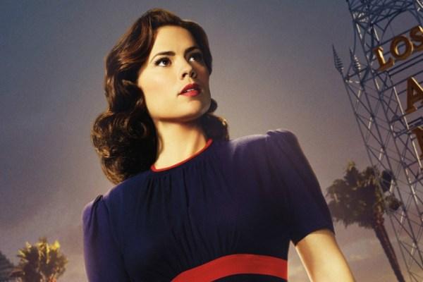 ABC Cancella Marvel's Agent Carter ma Hayley Atwell ha già un nuovo lavoro