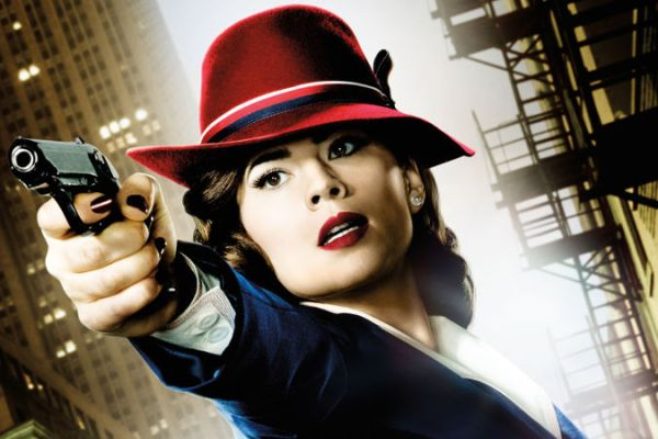 Marvel's Agent Carter: la seconda stagione è legata a Doctor Strange!