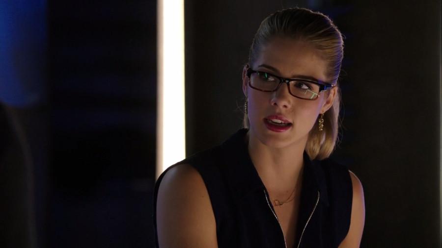 Arrow: ecco cosa succederà a Felicity