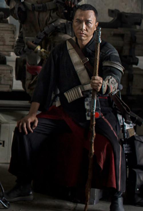 Rogue One Donnie Yen