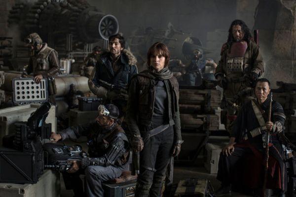 Commento a caldo su Rogue One: A Star Wars Story