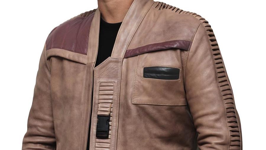 Star Wars: la giacca di Finn può essere vostra