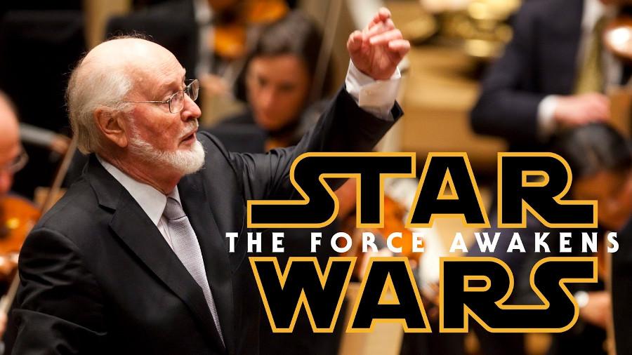 Star Wars: John Williams parla delle scelte musicali di Episodio VII