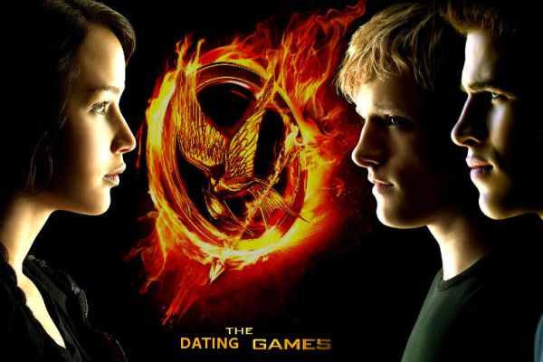 Peeta o Gale? Chi sceglierà Katniss in The Dating Games?
