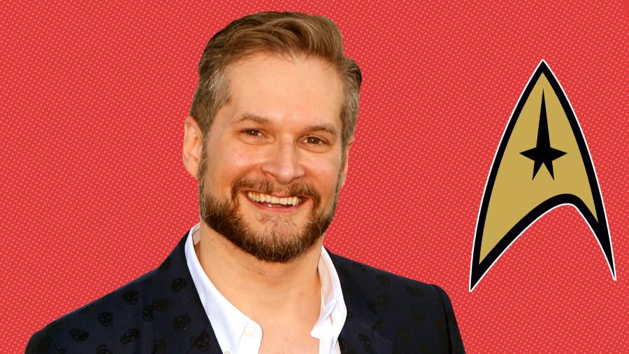 Sarà Bryan Fuller lo showrunner di Star Trek