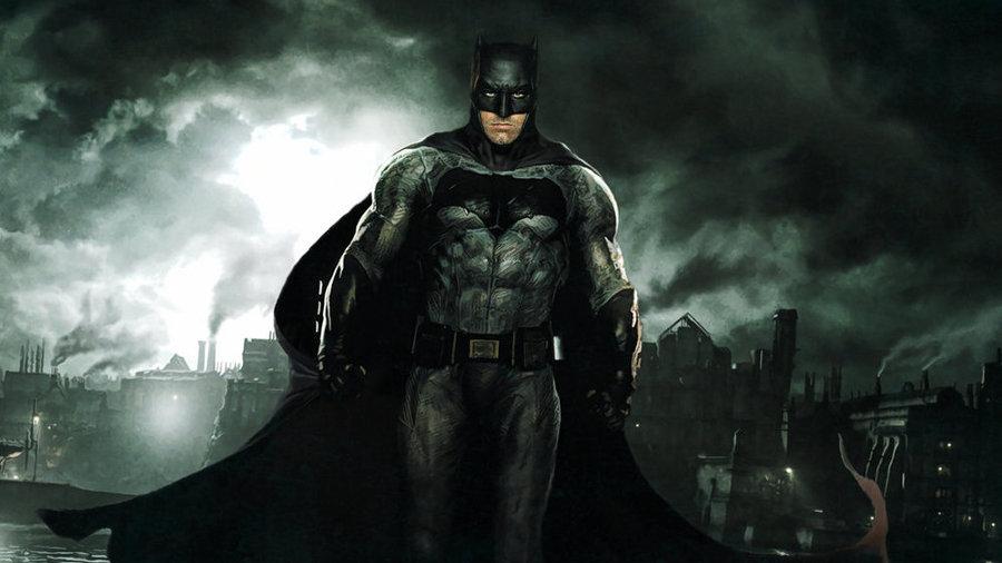 Joe Manganiello in Deathstroke: ecco perché amerete Batman di Ben Affleck