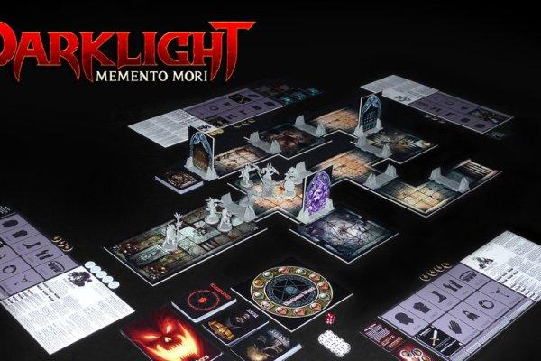 Darklight: Memento Mori, uno dei Dungeon Crawler più atteso dai tempi di Warhammer Quest