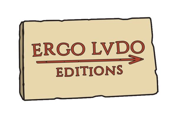 Play 2016 – le novità in arrivo: Ergo Ludo Editions