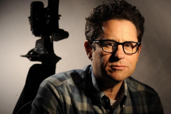 J.J. Abrams al lavoro su Glare, una nuova serie per HBO