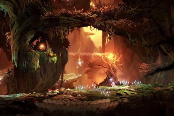 Ori and the Blind Forest: a breve l'uscita della Definitive Edition
