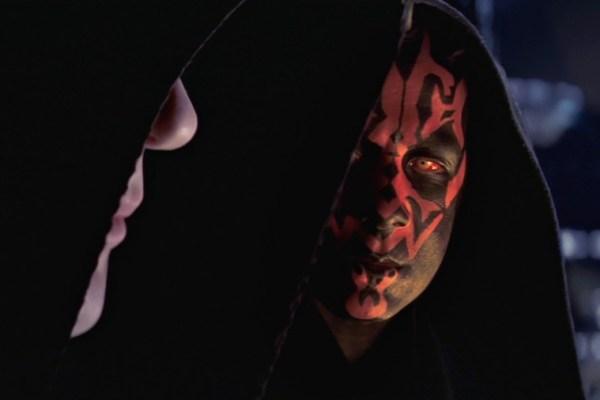 Star Wars: lo spettacolare trailer della serie di Netflix