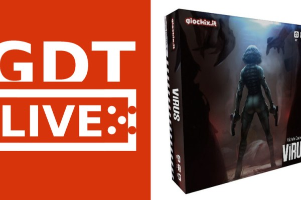 GDTLive Anteprime a Play: il nuovo gioco Giochix